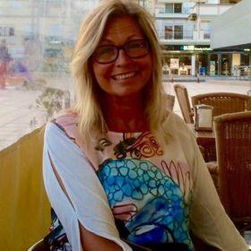 Trude Elisabeth Thorsvik Vredebregt