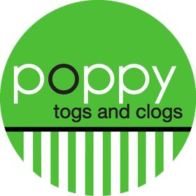 Poppy (formerly Poppy Togs and Clogs)