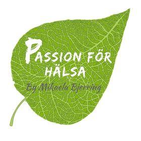 Passion för hälsa