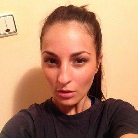 Iulia Munteanu