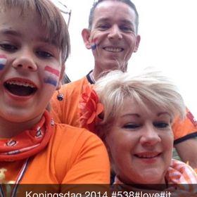 Laura van der Sluijs