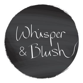 Whisper & Blush