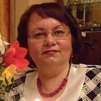 Mariana Rusu