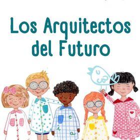 Los arquitectos del futuro