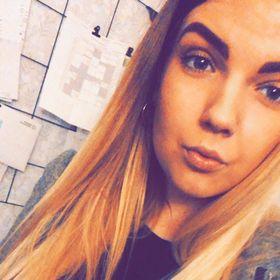 Alexandra Hermansson