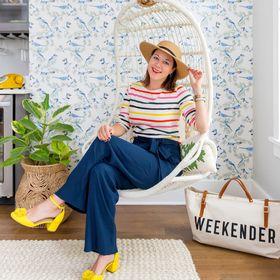 Liz Martin | Charleston Weekender