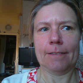 Eva Hedström