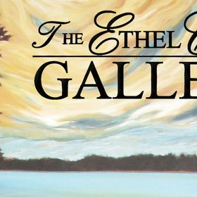 the Ethel Curry Gallery