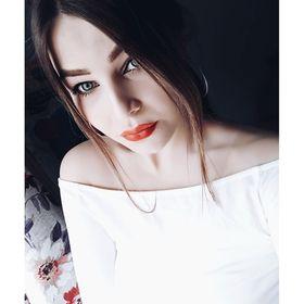 Михайлова Рита