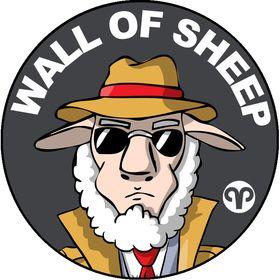Wall of Sheep