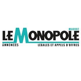 Journal le monopole