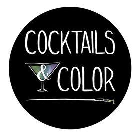 Cocktails & Color