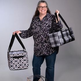 Bag It Up Lisa