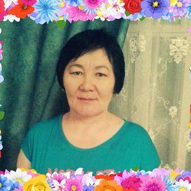Мазбаева Сауле