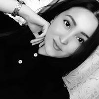 Eliza Sabyrova