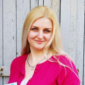 Kateryna Aloshyna Pioniya
