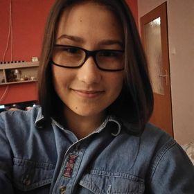 Natália Hýrošová