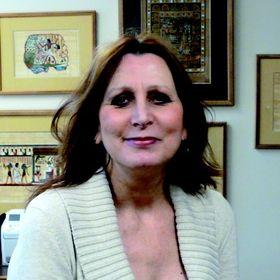 Louise Mercier