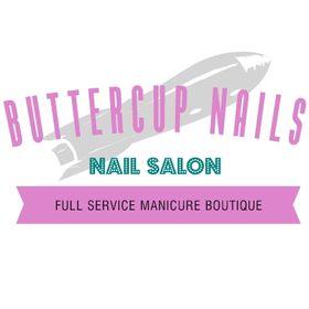 Buttercup Nails - Nail Art