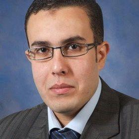 Mohamed ELTrabily