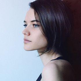 Artist Daria Semenchuk