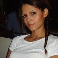 Marina Skourou