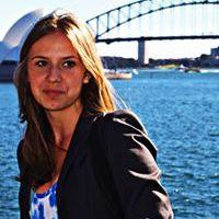 Hannah Thorslund