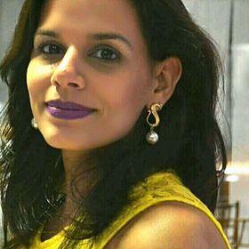 Karenina Issa Gomes