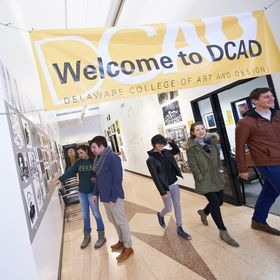 Delaware College of Art and Design (DCAD)