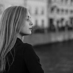 Полина Чепрасова Борисовна