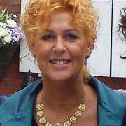 Marij Van Der Velde Geluk