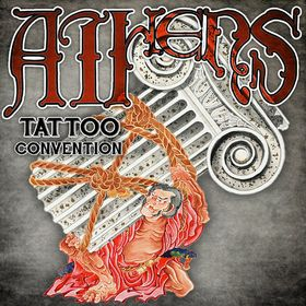 Athens Tattoo