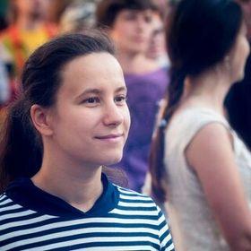 Zoya Kudryasheva