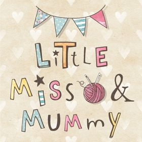 Little Miss and Mummy
