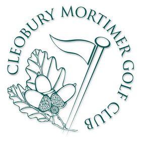 Cleobury Mortimer Golf Club