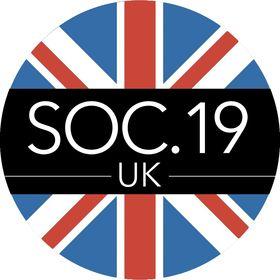 e7bbc627b54 SOCIETY19 UK (society19uk) on Pinterest