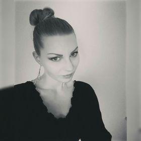 Alexandra Gergely
