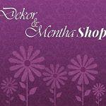 Dekor&Mentha Shop