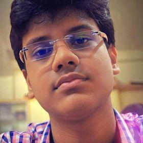 Anirudh Murali