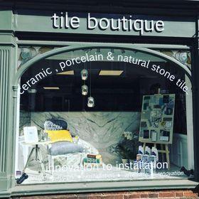 Tile Boutique