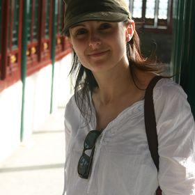 Tamara Isterling