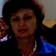 Ecaterina Elefterescu