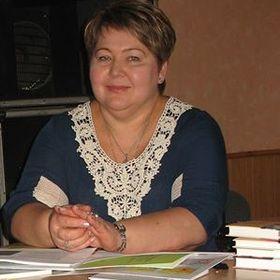 Катерина Крутий
