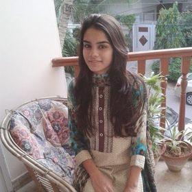 Areesha Ayaz