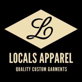 Locals Apparel