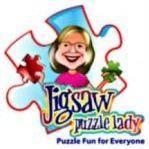 jigsawpuzzlelady.com