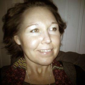 Ann-Sofie Nordmark