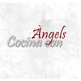 Cocina con Àngels