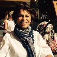 Maria Saiz