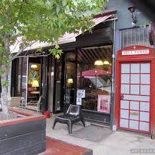 Ange Noir Cafe